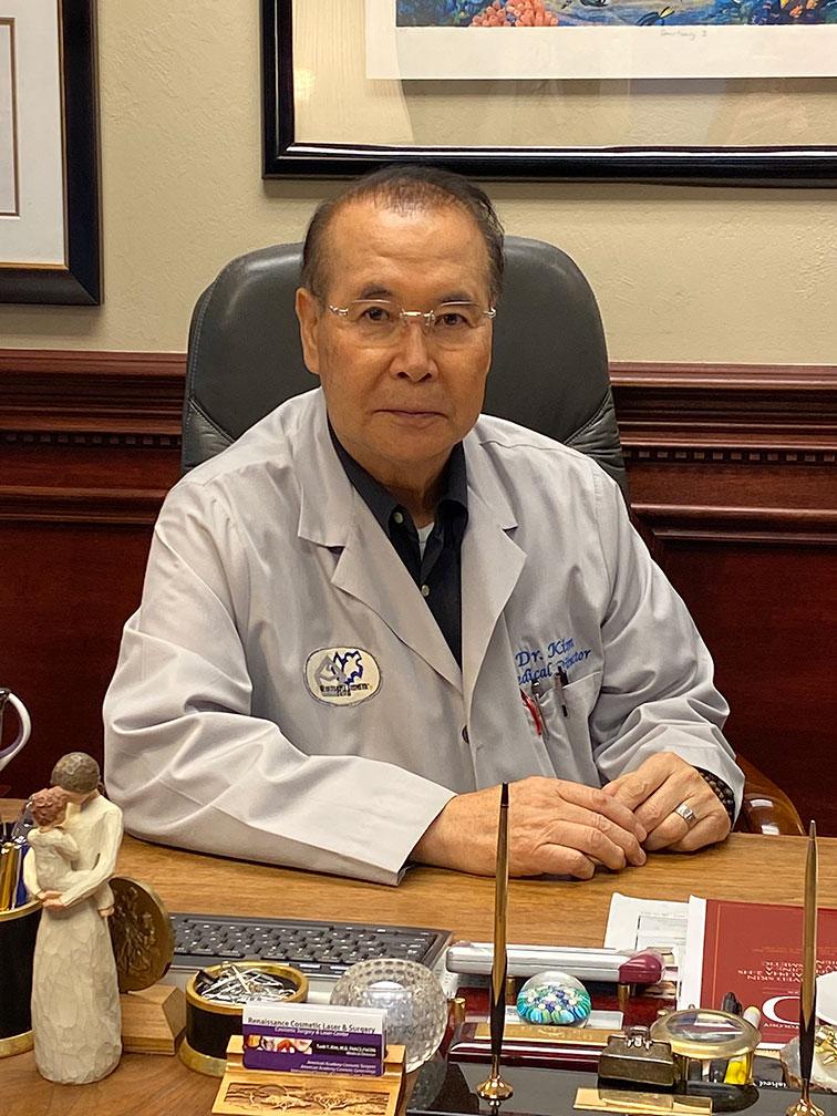 Renaissance Cosmetic Laser & Aesthetic Surgery | RCL | Dr. Taek Kim